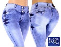 Produtos - Jeans para sacoleiras