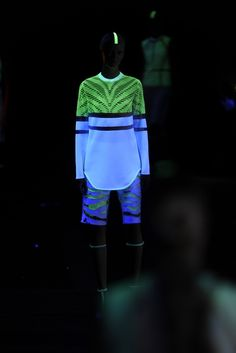 Alexander Wang - 2013 Spring Ready-To-Wear