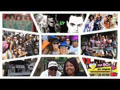 #MichaelJacksonDay, #TTWNYC Boat Ride, Jackson Family 80's Party, & Janet Jackson Dance Class. - YouTube
