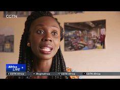 Film tackles skin bleaching trend in Ghana and Africa - YouTube