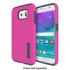 110 best galaxy s6 case images samsung galaxy phones, cellphonebest buy incipio dualpro case for samsung galaxy s6 cell phones pink charcoal sa 620 pch