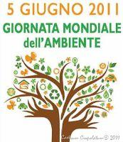 Le mie idee, le nostre idee: La Giornata mondiale dell'Ambiente fa rima con i nostri SÌ al Referendum
