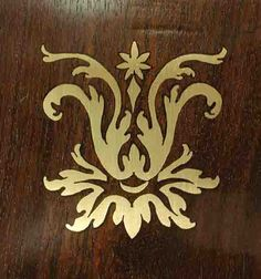 pierre ramond marquetry - Google Search