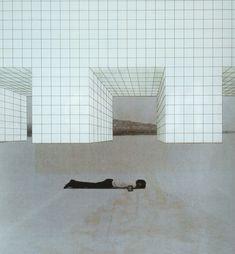 Movimento Continuo, Superstudio 1969