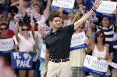 Paul Ryan in Oldsmar, FL 9-15-12 #RomneyRyan2012