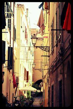 Alghero, Sardinia #sardinia #italy #Alghero