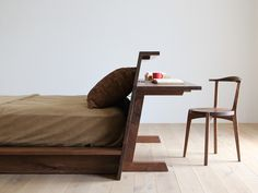 CARAMELLA Counter Bed - PIANO ISOLA