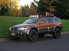 Suv Car - image