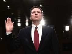 The FBI had wiretapped President Trump's campaign chairman Paul Manafort before and after the election, contrary to what former FBI Director James Comey suggested earlier this year.