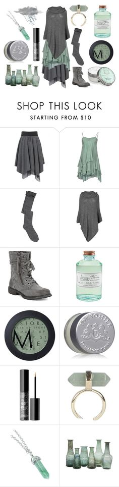 Ash and Rain by maggiehemlock on Polyvore featuring Atelier Fixdesign, Phase Eight, Roxy, Boohoo, MAKE UP STORE, Urban Decay, TokyoMilk, Library of Flowers, Jayson Home and Aquiesse