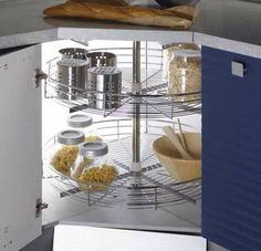 AKILLI mutfak tasarimlari