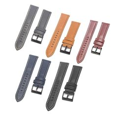 f1fcd6b7d6d  US 9.99  Replacement 22mm Watch Band Wrist Strap for Fossil Q Founder Gen 1