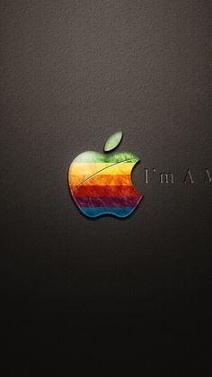 Apple logo MAC iPhone 6 Wallpapers