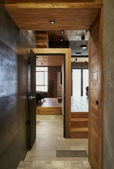 interiores modernos de lujo