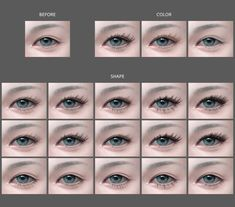 The Sims 4 Skin, The Sims 2, The Sims 4 Packs, Sims Four, Sims 4 Mm, Sims 4 Body Mods, Sims 4 Game Mods, Sims 4 Tattoos, Sims 4 Cc Eyes
