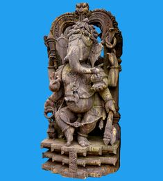 Sand Stone Archives - Page 3 of 5 - Raghunathcrafts Shri Ganesh, Ganesha Art, Lord Ganesha, Hindu Deities, Hinduism, Wood Carvings, Stone Carving, Buddha Sculpture, Lion Sculpture