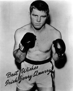 Boxing Champion Robert Fitzsimmons Silver Halide Photo