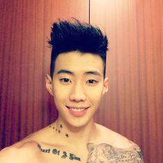 Jay Park | IG