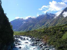 Wanaka, NZ