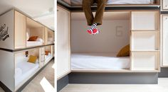 Картинки по запросу кровати в хостеле