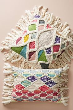 Copy of Weave & Wander Pillow