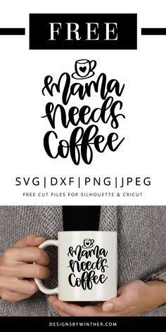 Have children? yes, well then you need this free coffee svg file in. - Have children? yes, well then you need this free coffee svg file in your life. Cricut Vinyl, Cricut Air, Free Svg, Need Coffee, Coffee Break, Cricut Tutorials, Cricut Ideas, Mom Mug, Cricut Creations