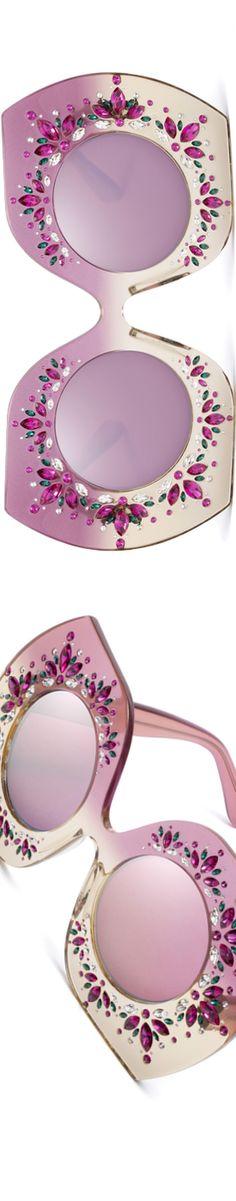 DOLCE & GABBANA Tropico Italiano Eyewear Collection