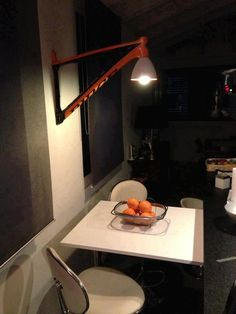 bike frame lamp