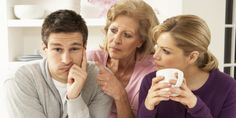 10 Tips For Managing Your In-Laws