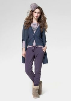 Anthology of Cotton Collection - Look 04