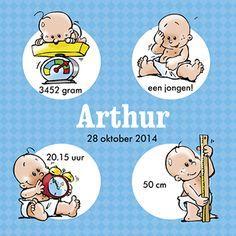 Een grappig geboortekaartje voor een jongen. Welkom grapjas! Kind, Silhouette, Comics, Baby, Save The Date Cards, Silhouettes, Comic Book, Babys, Cartoons
