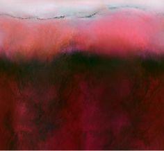 "Alexandrite.  Mixed Media on Canvas 24""x24"" Available to Order - http://www.davidmunroeart.com/  #art #abstract #scottishartist #artpromotivate #painting #abstractart"