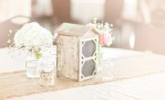 A Nashville wedding photo taken by Glass Jar Photography