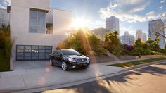 2016 Buick Verano Model Overview