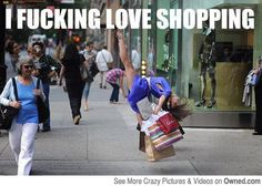62 best funny shopping memes images on pinterest hilarious