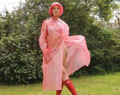 Vinyl Raincoat, Pvc Raincoat, Plastic Raincoat, Imper Pvc, Plastic Mac, Dominatrix, Rain Wear, Hunter Boots, Marie