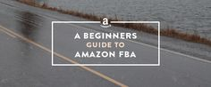 #Amazon FBA for beginners: What you need to start? Here at: www.ericmichaelbooks.com/blog/fba-for-beginners/