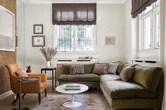 Tara Craig's flat in Chelsea   House & Garden