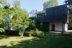 Munkkiniemi - Alvar Aalto