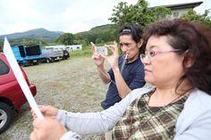 Twitter / hanaeru_odoi: #30jidori 何を撮影中(⌒▽⌒) http://t. ...