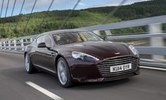 Rapide S in Divine Red_6