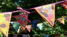 A company called Beautiful Bunting