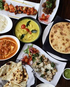 Spice Affair-Indian Indulgence Hits Beverly Hills