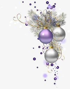Elegant decorative christmas balls PNG and Clipart Christmas Frames, Elegant Christmas, Christmas Pictures, Christmas Art, Beautiful Christmas, Christmas Bulbs, Coastal Christmas, Modern Christmas, Scandinavian Christmas