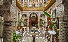 Read our insider's guide to the best restaurants in Marrakech, as recommended by Telegraph Travel. Find expert reviews, different…
