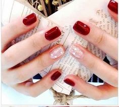47 Cute Christmas Nail Art Ideas To Boost Your Mood Beautiful hands are the mark of a well groomed person. Nails which are well cared for will make your hands […] Cute Christmas Nails, Christmas Nail Art Designs, Holiday Nails, Christmas Shellac Nails, Christmas Christmas, Orange Nail Designs, Cool Nail Designs, Trendy Nails, Cute Nails