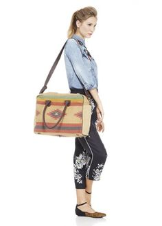 Travel bag...?