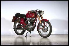 1958 Mondial 175 Sprint