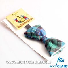 Clan Hunter Tartan B