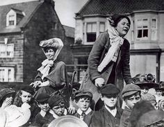 Suffragettes / Suffragettes by Nationaal Archief, via Flickr